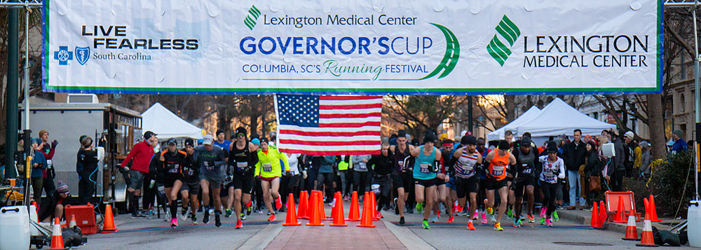 LMC Governor's Cup Race